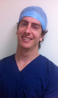 Paul Armanasco - Podiatric Surgeon